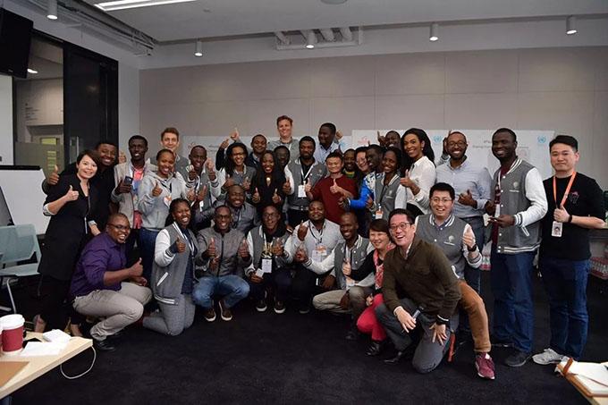 Meet the 4 Nigerian Entrepreneurs Selected for Jack Ma's e-Founders Fellowship