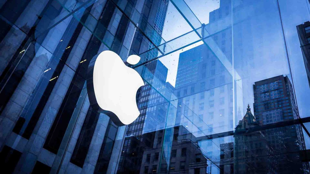 Apple Just Became First Trillion-Dollar Company from the US