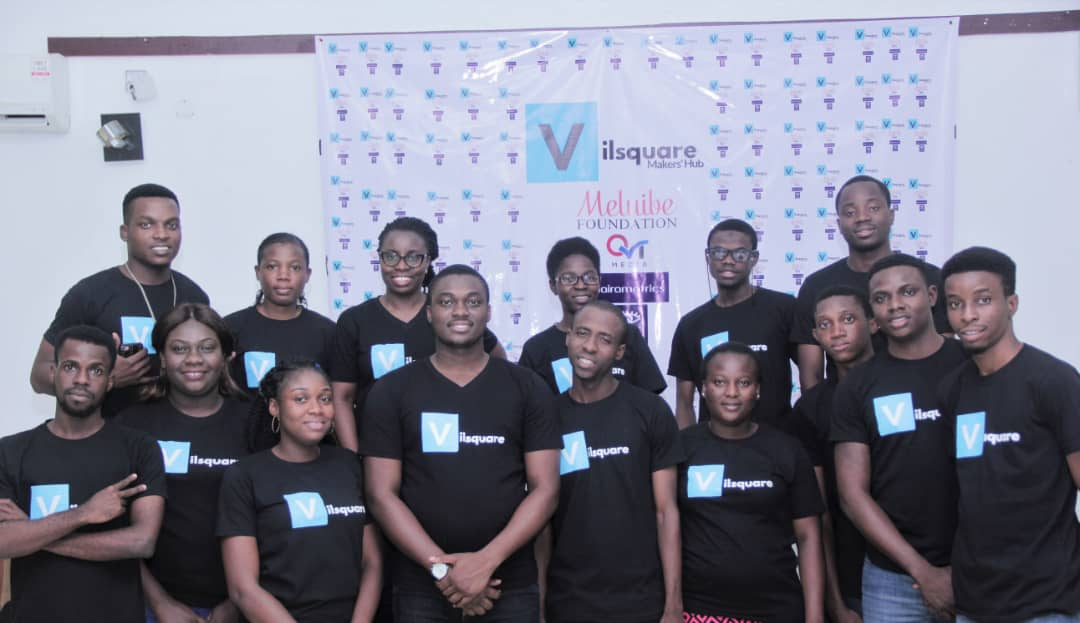 Vilsquare Makers' Hub Launches National Hackathon Series