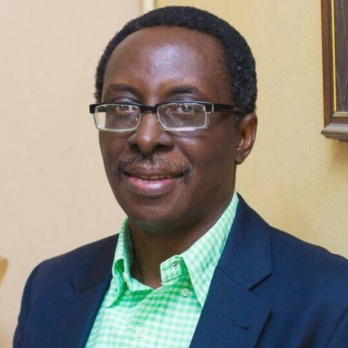 Femi Akande, Cofounder/CEO, Fastlaunch Africa Incubator
