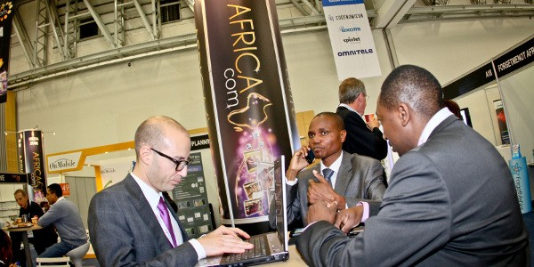 AfricaCom Invites Startups  to Submit Pitch Videos