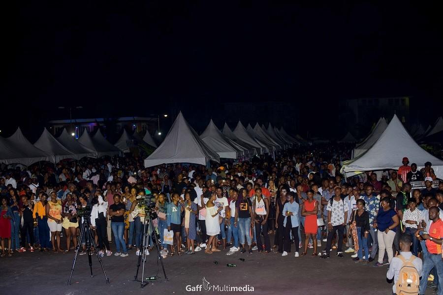 Port Harcourt's Bole Festival