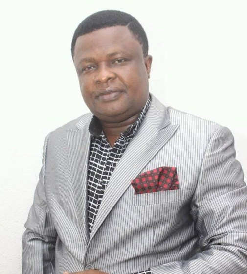 Dr Chris Osita Godson, KSJI