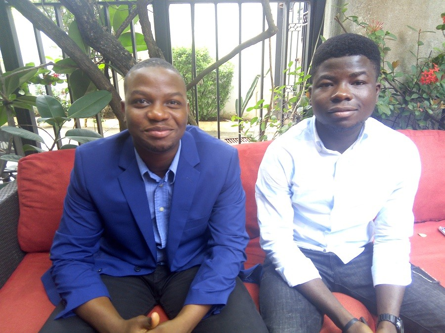 These Young Mavericks Are Set to Conquer the Nigerian Digital Space with Sprinble