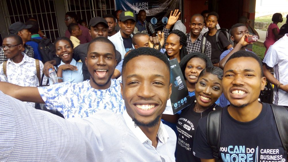 What Happened at July's Edition of the Ingressive Monthly Ecosystem Hangout (It's All About Design)