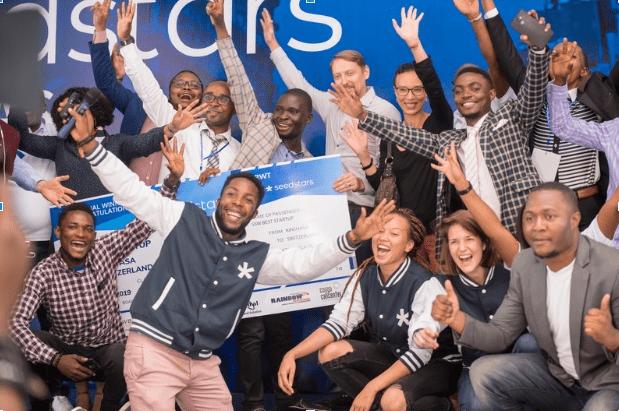 Schoolap Emerges Best Startup in DRC During Seedstars' Kinshasa Award