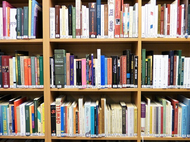 These 9 Books Will Boost Your Financial Intelligence by 450%
