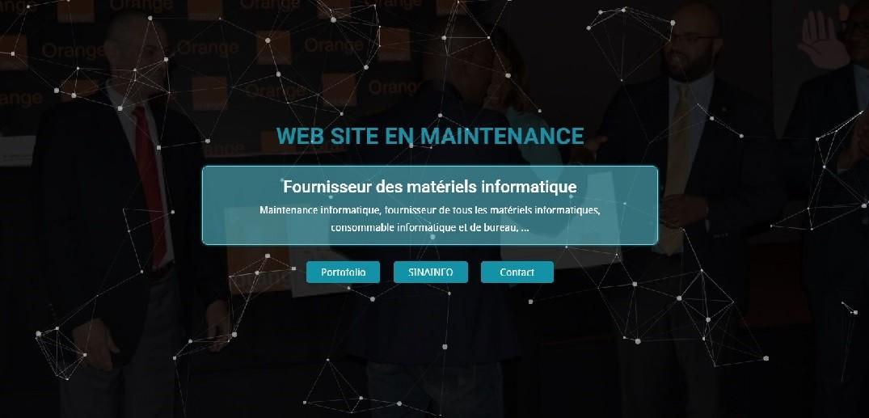 Injobyte website screenshot - Smepeaks