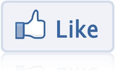 Like - Facebook Ad