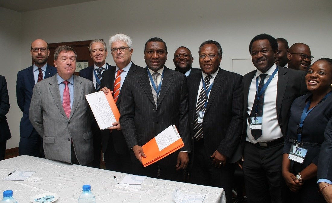7th EU-Nigeria Business Forum Holds in Lagos This Week