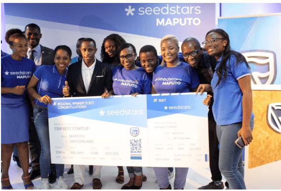 Wenadata Wins Mozambique's Round of Seedstars World