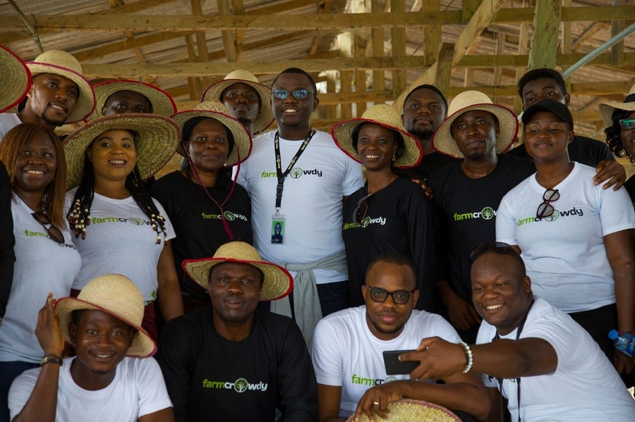 Farmcrowdy Marks 2nd Anniversary with National Digital Agriculture Day Launch in Nigeria