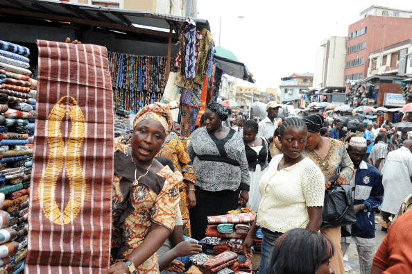 A Decade Ago, SMEs had So Much Struggle in the Nigerian Market, Today the Story Hasn't Changed