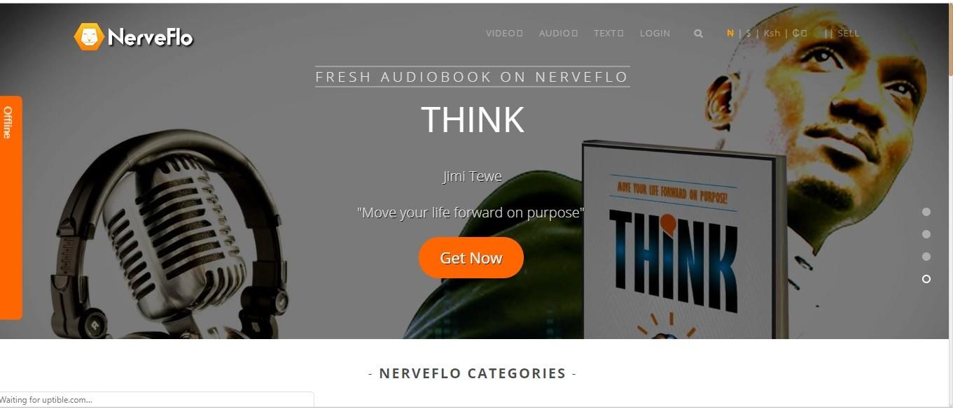 NerveFlo – Nigeria