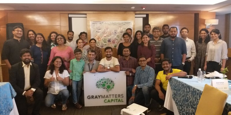Here Are the 2 African Startups Participating in Gray Matters Capital Accelerator 2019