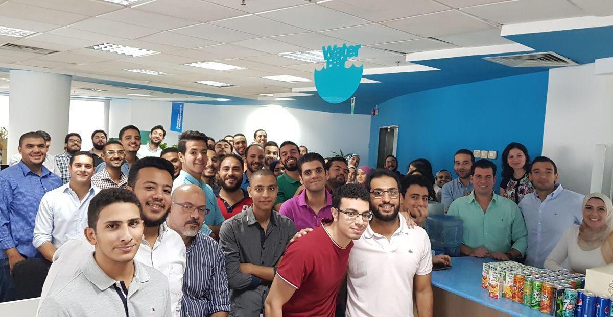 Egypt's Dsquares Bags Investment from Algebra Ventures, Ezdehar Management