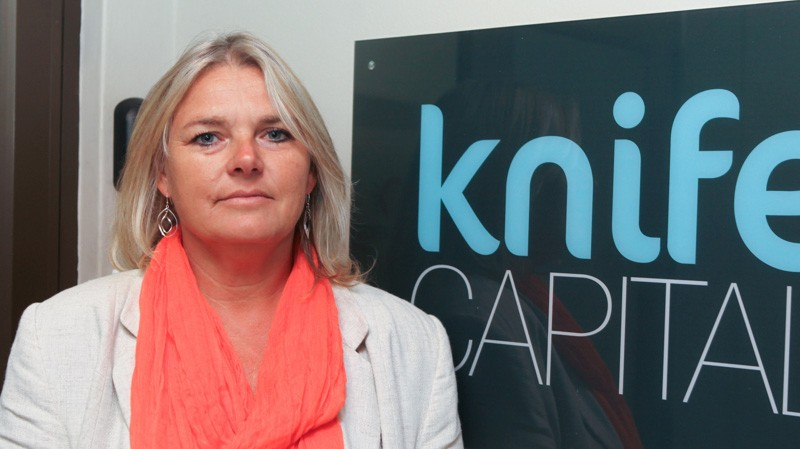 Knife Capital's Grindstone Accelerator expands to Johannesburg