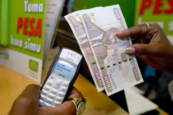 Safaricom secured deal Aliexpress
