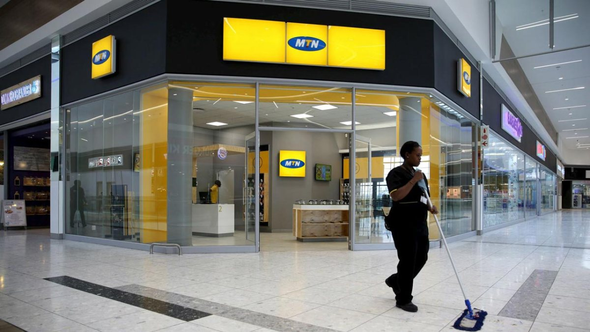 MTN Reaps $672M Profit in 2018, Plans For Digital Banking In Nigeria