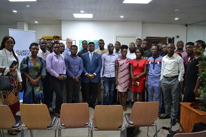 Innovation Corner partners UK govt, Aluko & Oyebode to launch Beyond Nigeria, a 6 session summit