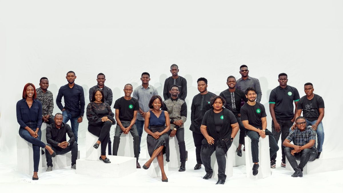 "Gokada raises $5.3m Series A to take on Nigeria's billion-dollar ""okada"" market"