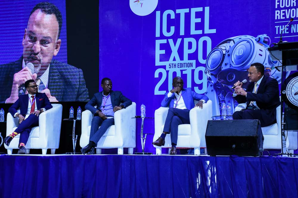 ICTEL Expo 2019 concludes with lots of prizes won by participating ventures