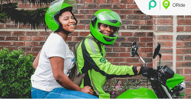 ORide(OPay) by Opera: most aggressive market penetration stunt ever pulled in Nigeria