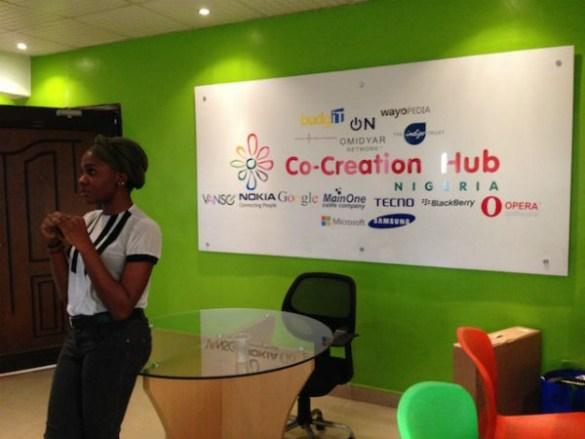 CcHub Graduate Programme 2019 on smepeaks