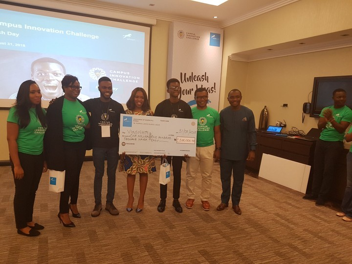 Union Bank EdTech Challenge 2019 seeks entrepreneurs to reform the Nigerian education with ₦5million funding