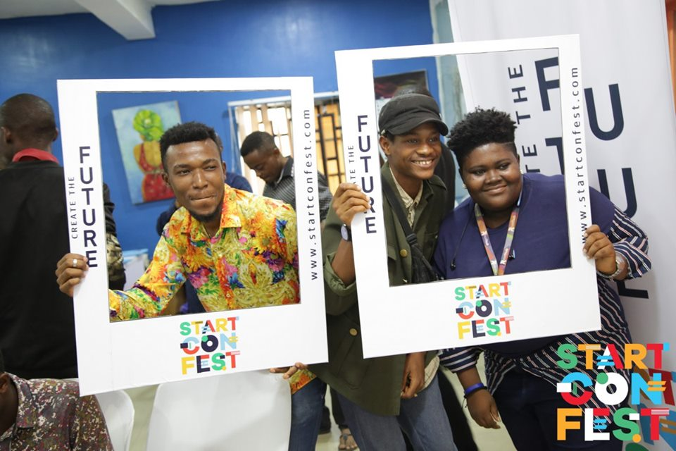 Uyo is warming up to host the 5th edition of StartConFest 2019, its biggest business and technology festival