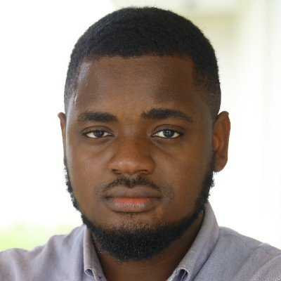 Edidon Etuk headshot, one of StartConFest 2019 speakers