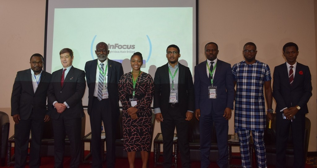 African Innovation Academy 2019: Learn how to structure your business like a Fortune 500 company