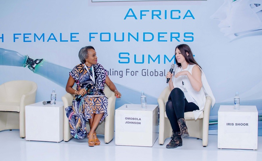 TLcom, Africa-focused VC firm hosts inaugural Africa Tech Female Founder Summit