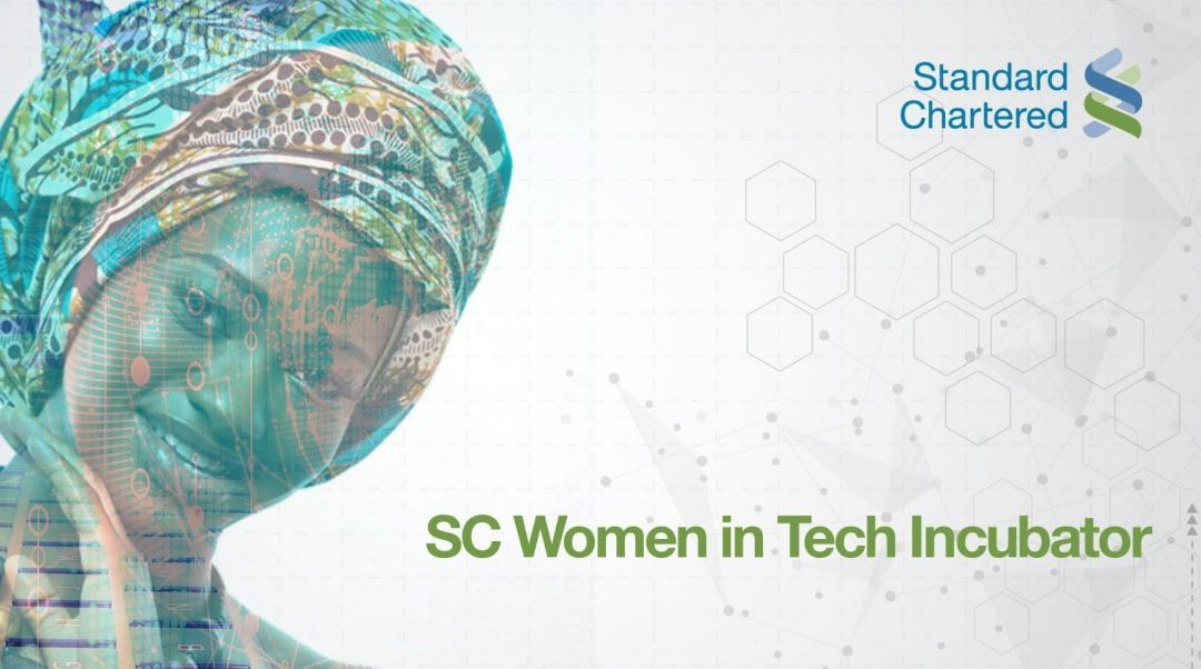 Standard Chartered calls on Nigerian female entrepreneurs to apply for its WITI Programme