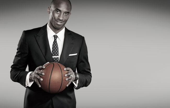 5 business lessons from late Kobe Bryant, the ace basketball player