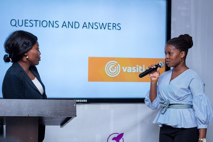 Vasity Career Fest