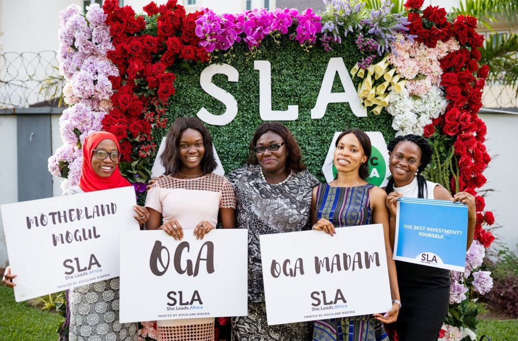 She Leads Africa opens SLA  High Growth Coaching programme 2020 for female-led ventures
