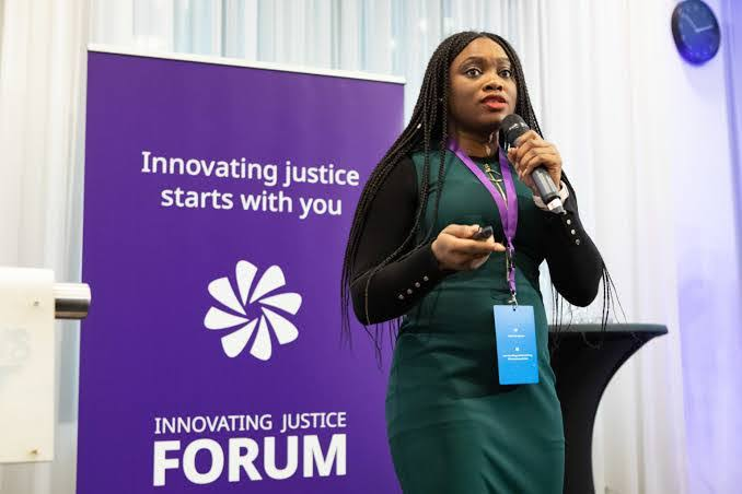 Startups in the justice sector can apply for the Hiil Justice Accelerator InnovativeChallenge 2020 (£10,000 funded)