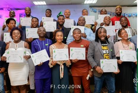 FI Lagos Cohort III