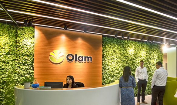 Olam Prize for Innovation