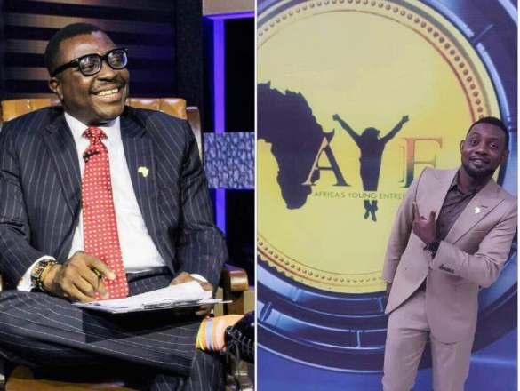 African Entrepreneurship Reality Shows