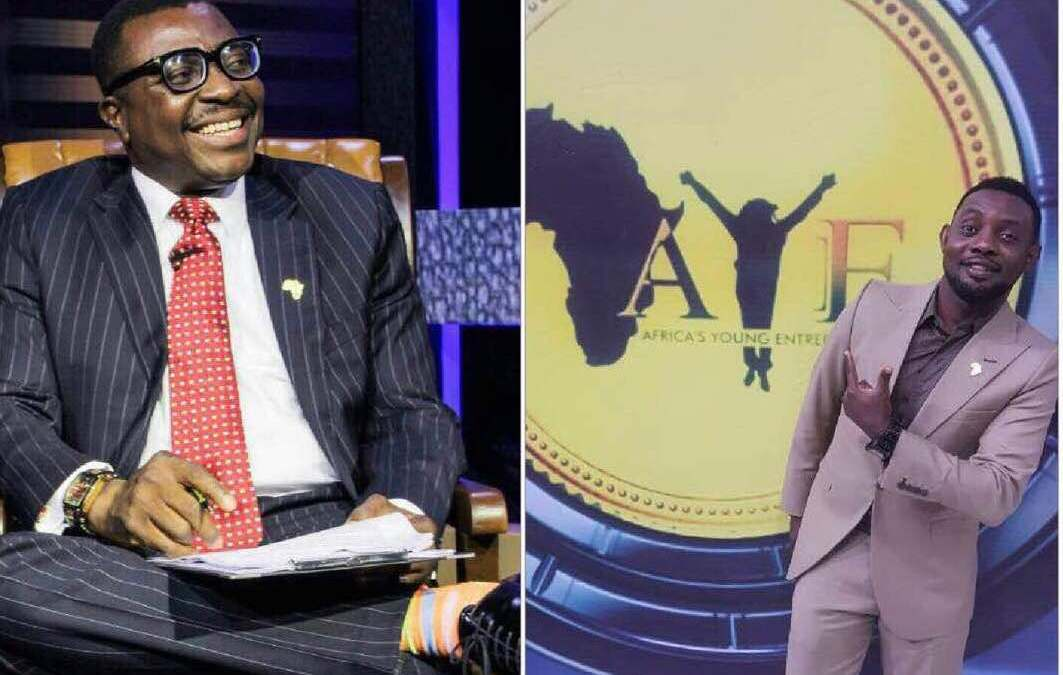 11 African Entrepreneurship Reality TV Shows you probably haven't heard of