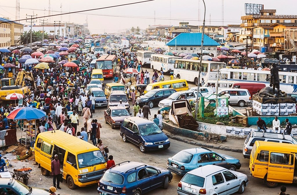 Surviving the hurdles: An insight into the ride-hailing industry in Lagos