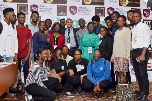 Nigeria Innovation Week 2020