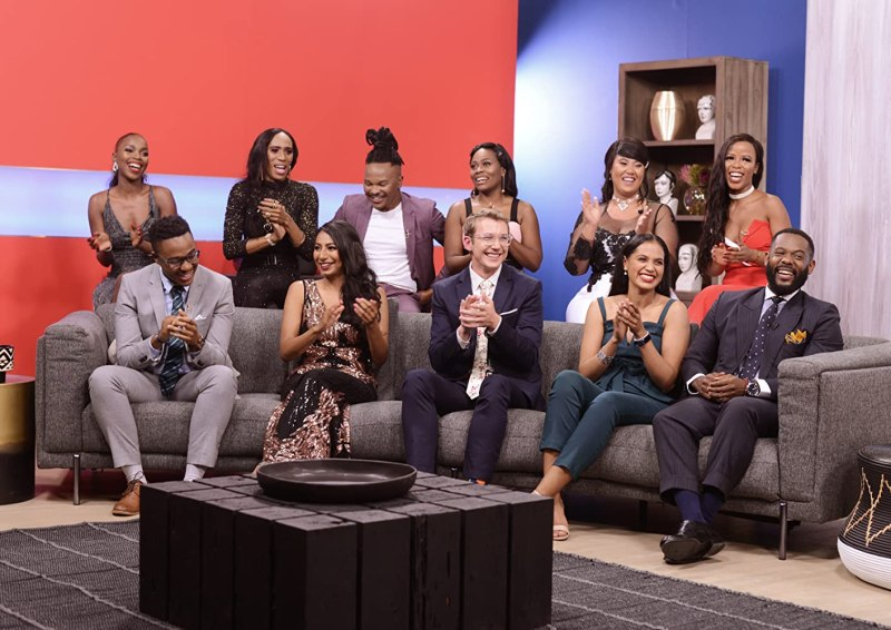 African Entrepreneurship Reality Shows