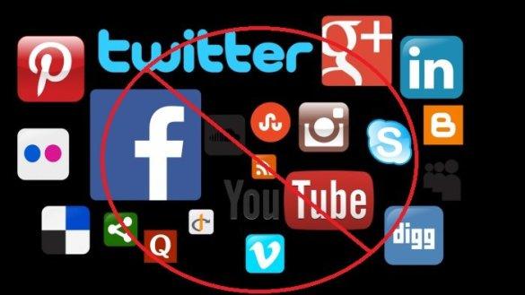 Social media permit Uganda