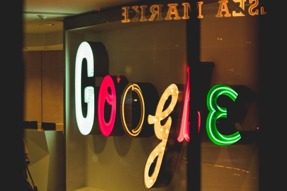 Google startups Accelerator