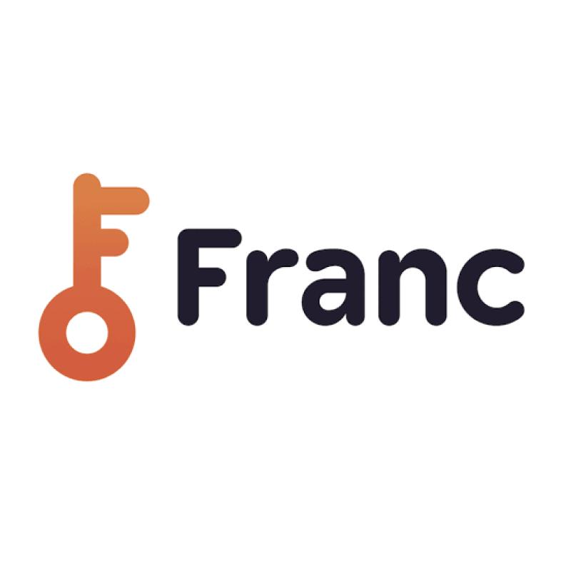 Franc app