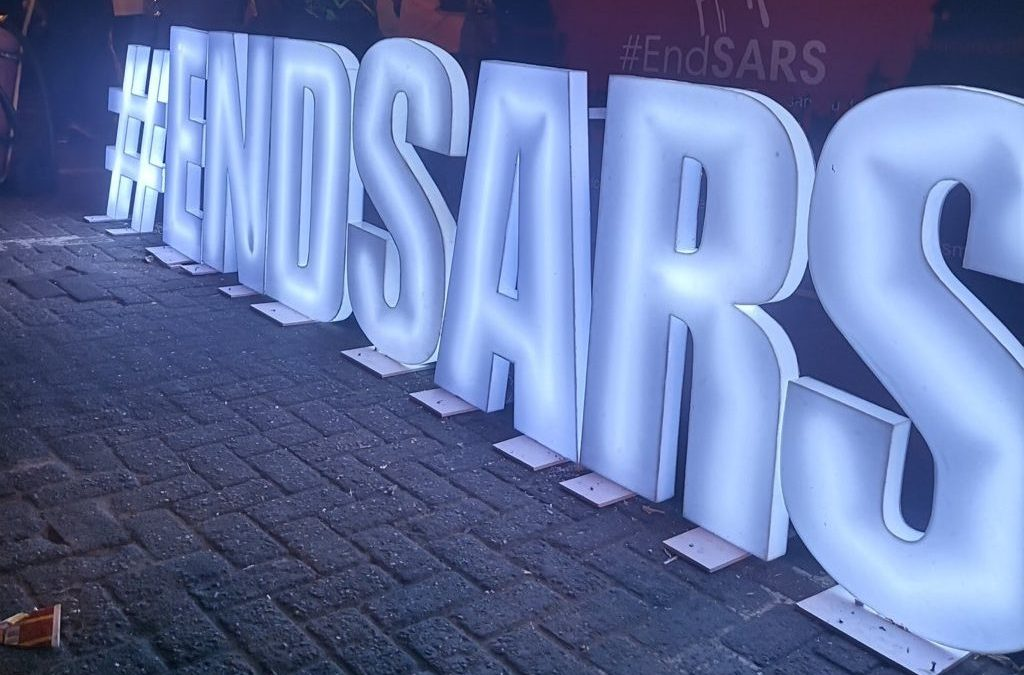 Tech Crawl: #EndSARS protest gets a Twitter emoji, Twitter and Google support #EndSARS protest, Anonymous hacks NBC Twitter handle, more