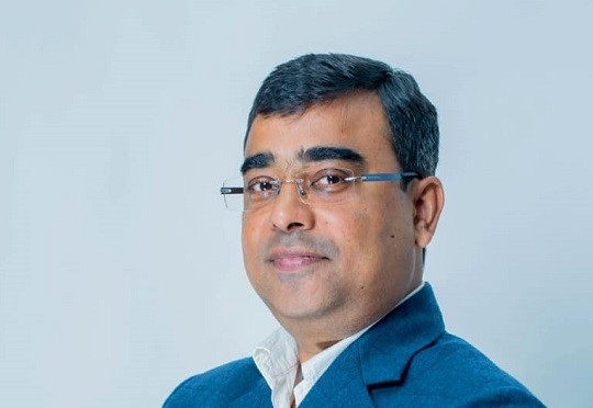 MTN Group appoints Rahul De as Liberia's new CEO